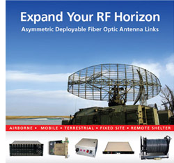 Expand your RF Horizons