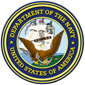 Dept. of the Navy Logo