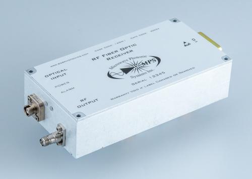 MPS Externally Modulated Microwave Photonic Links