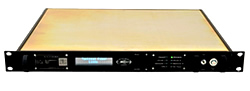 MP-17X100TDC - Optical Amplifier With Tunable Dispersion Compensation Module