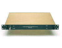 L-Band Fiber Optic Interfacility Link (IFL) System