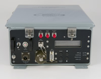 OFW-7820 Series C/X-Band Fiber Optic Link - Uplink Optimized