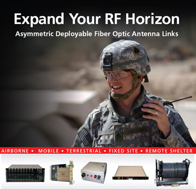 Expand Horizons Radar